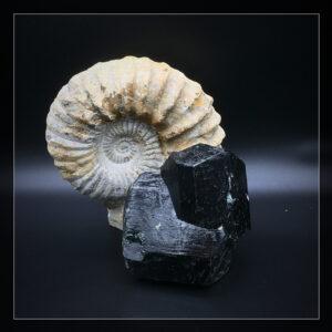 Mineralien und Rohsteine
