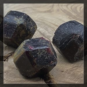 Rohgranate