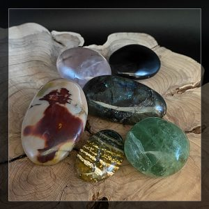 Pebbles L und XL